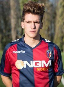 Lorenzo Melli - bologna
