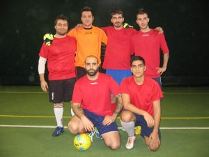 Futsal Barco
