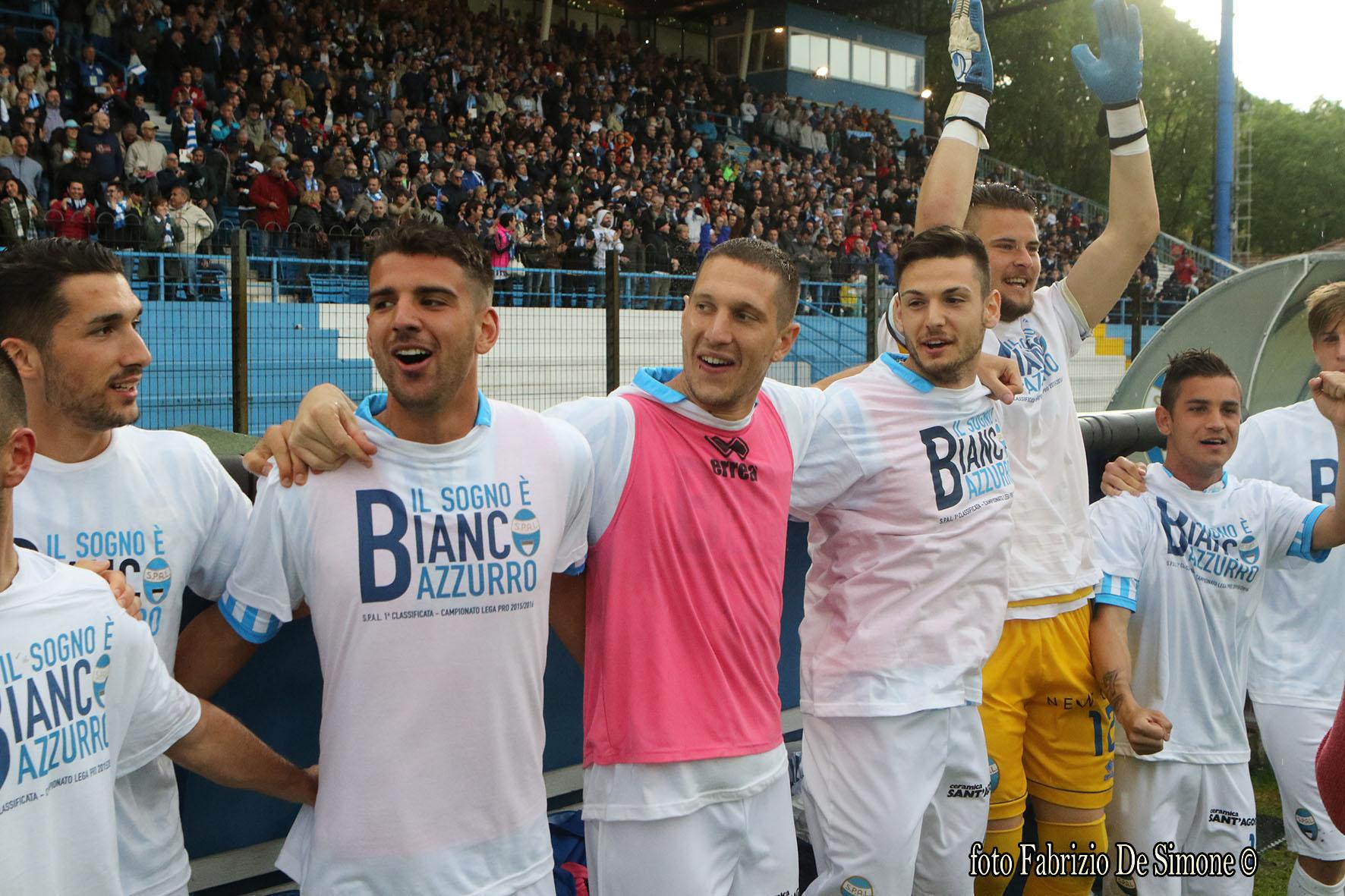 Passerella di campionato col Tuttocuoio, poi al Mazza arriva il Benevento per la Supercoppa