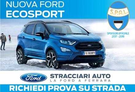 Manchette Ford Stracciari 1